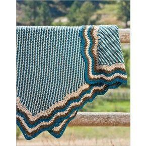 Hap Blanket | InterweaveStore.com