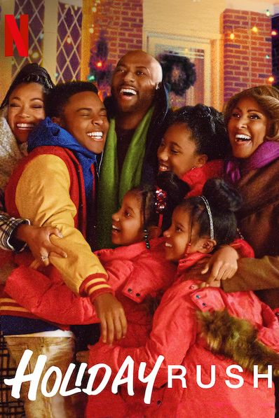 Have a Christmas Netflix Marathon With These Movies