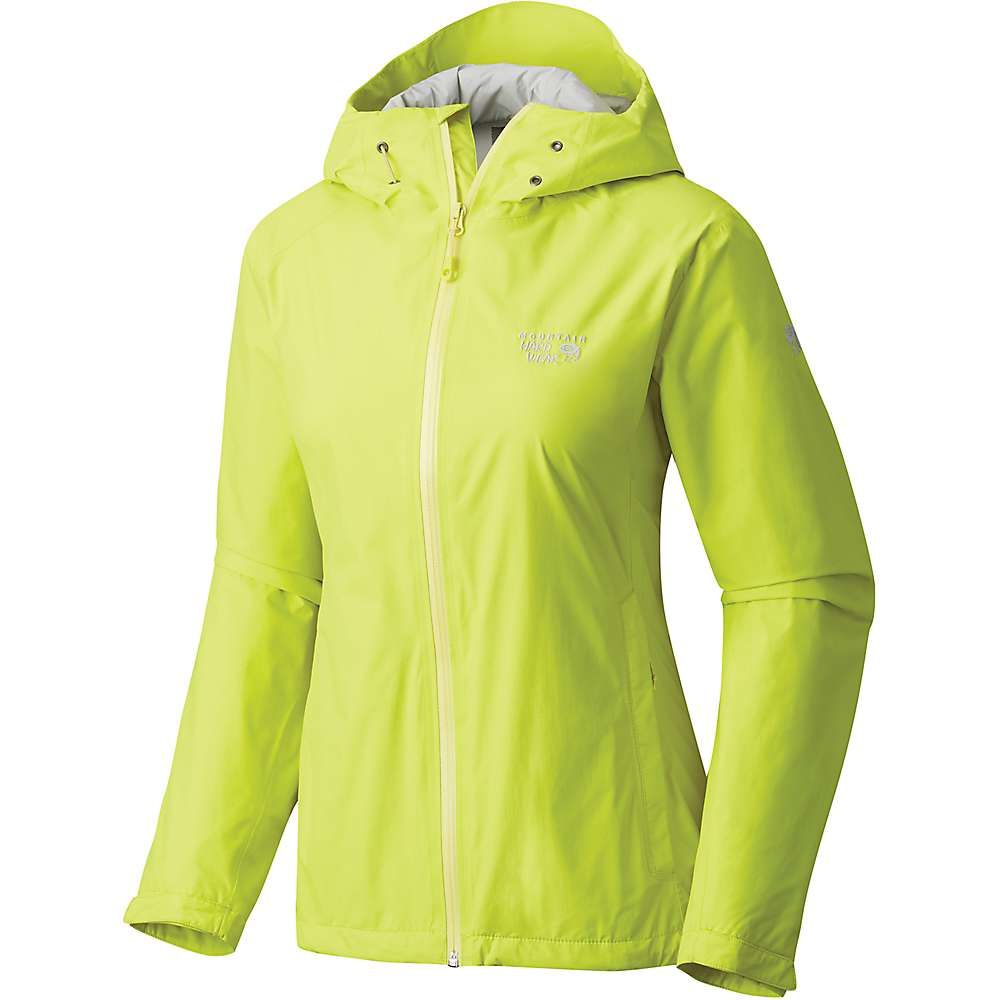 Mountain Hardwear Women's Finder Jacket | Jackets