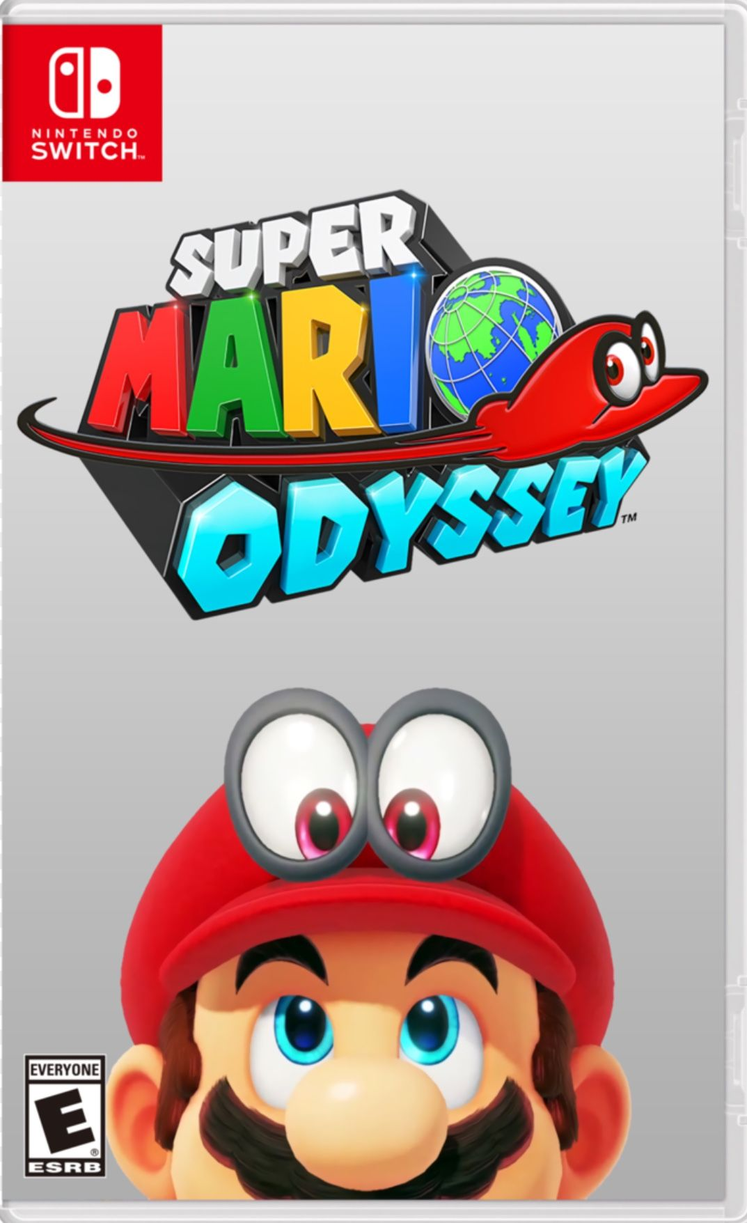 Super Mario Odyssey Nintendo Switch Super Mario Bros Pinterest