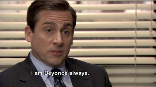 Pin By Sara Ines On Mejor Show De La Vida In 2020 Michael Scott Quotes Michael Scott I Am Beyonce Always