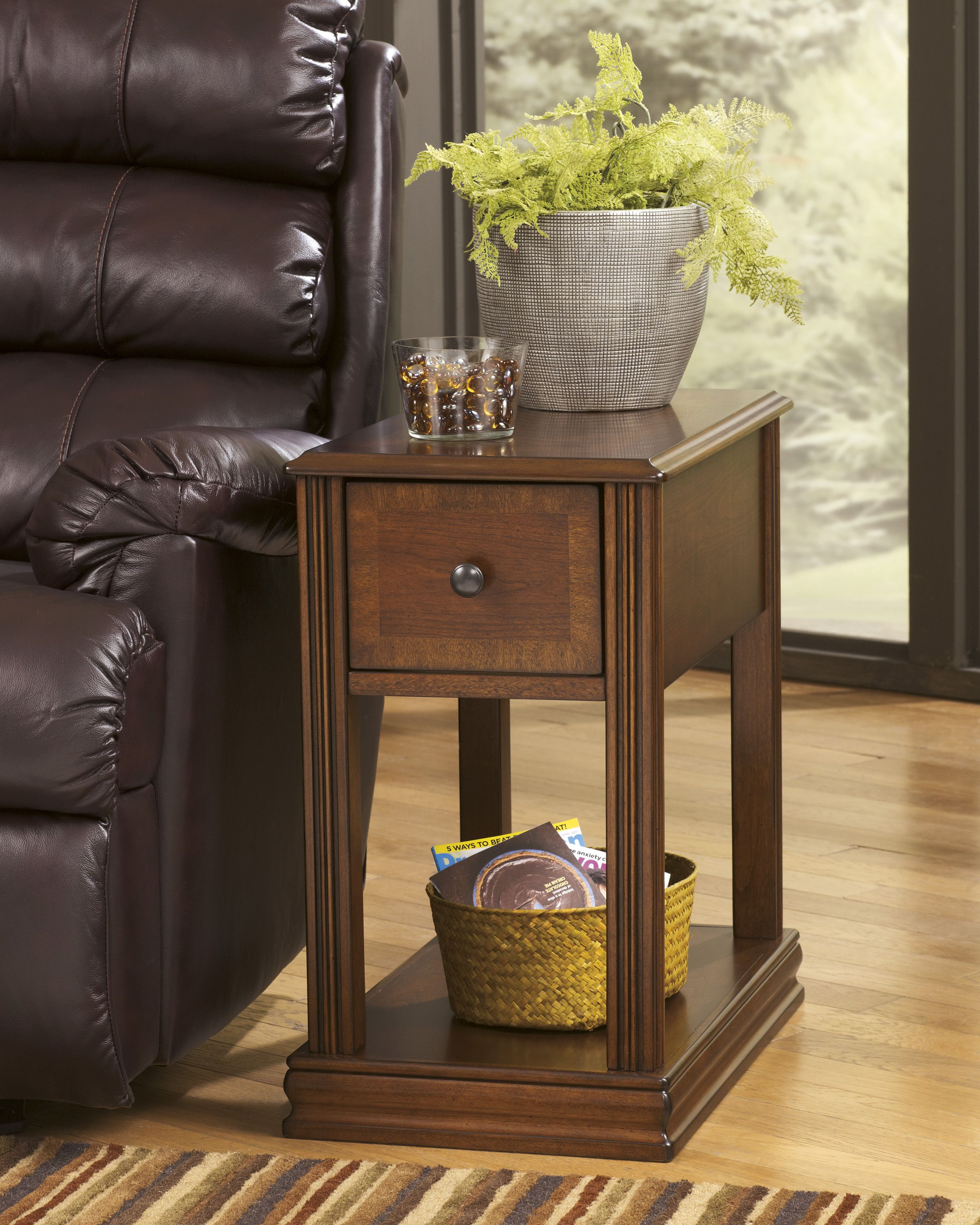Breegin T007 527 By Ashley End Table Chair Side Table End Tables With Drawers End Tables