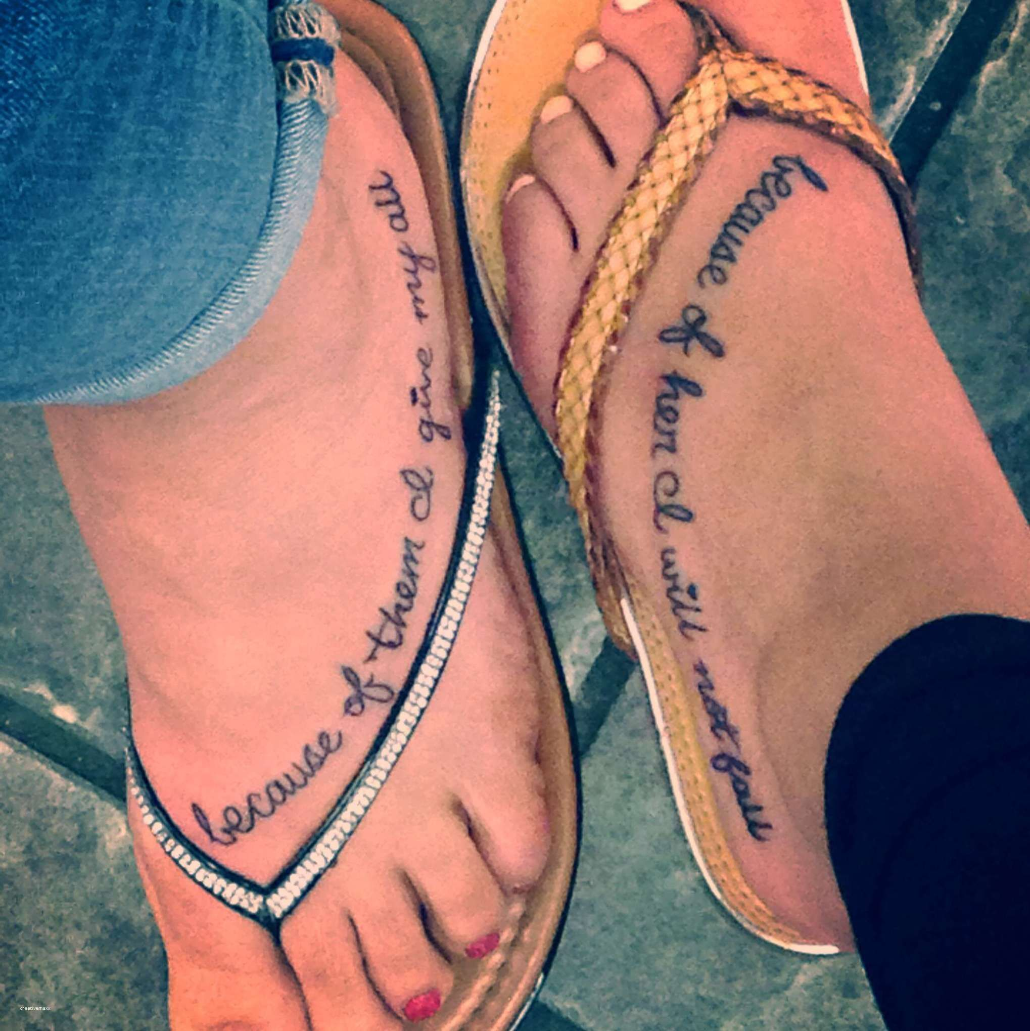 Mother Daughter Tattoos Unique Meaningful Best Of 12 Pretty Mother