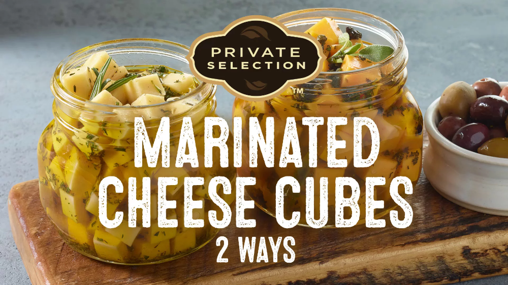 Kroger Private Selection In 2020 Marinated Cheese Kroger Digital Coupons