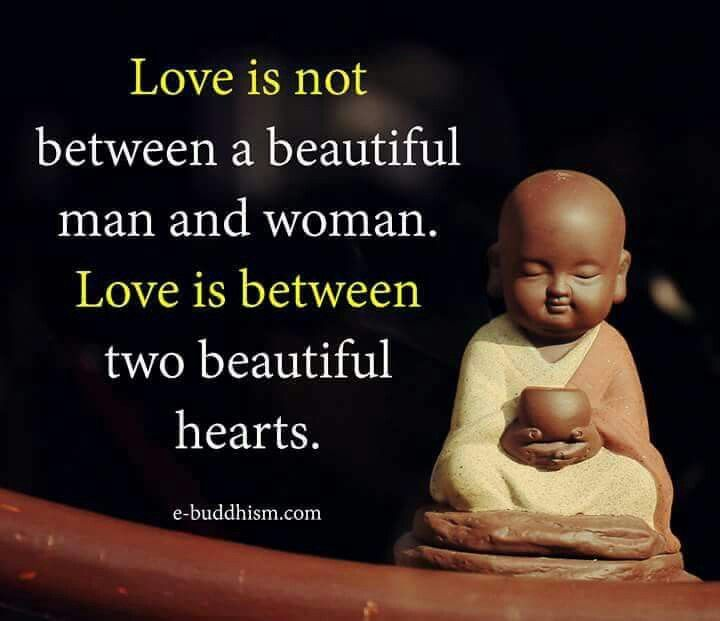 Love Is An Unexpresable Feeling Buddha Quote Pinterest Quotes Cool Buddha Thoughts About Love