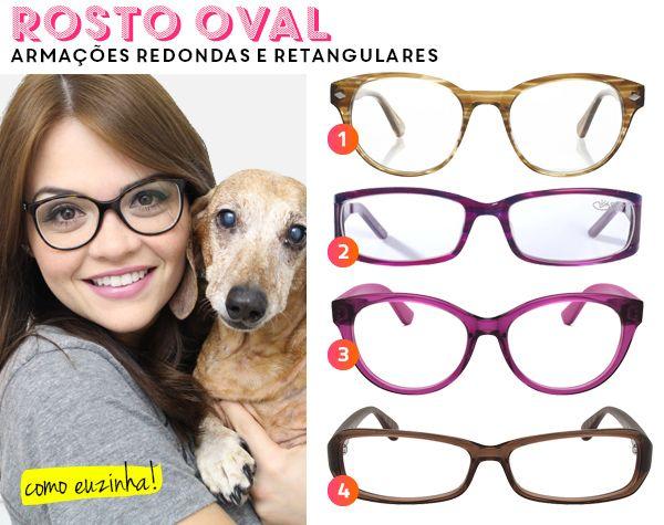 Karol Pinheiro Chega De Duvidas Os Modelos De Oculos De Grau