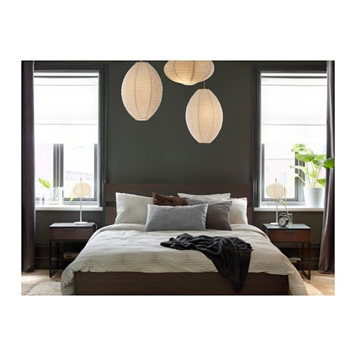 Fresh Home Furnishing Ideas And Affordable Furniture Bed Frame Trysil Ikea Trysil