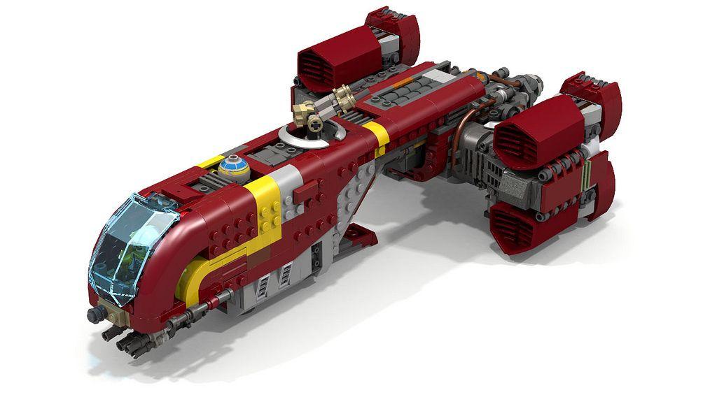Bv 78 Ldd Building Instructions By Brickbob Lego Spaceship Lego Ship Cool Lego