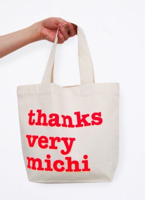 Michi Girl — Michi Tote
