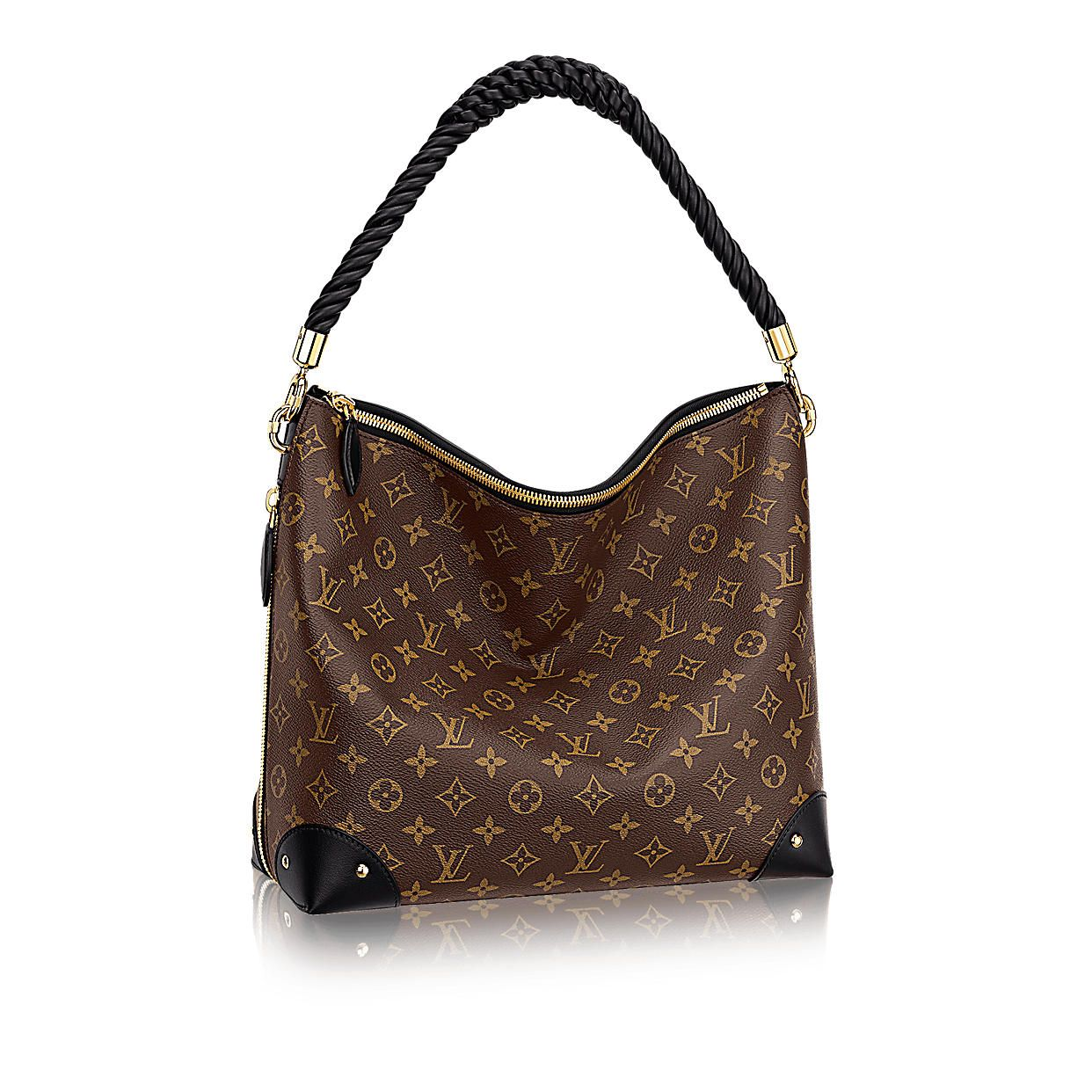 68076a2c6601 Designer Handbags for Women in Leather   Canvas - LOUIS VUITTON ...