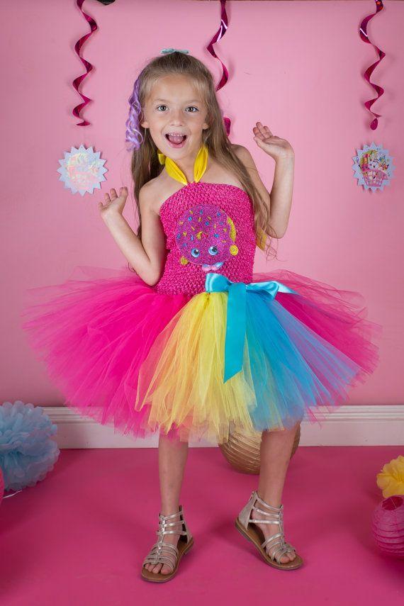 Shopkins tutu dress Shopkins dress por FancyPantsTutuShop en Etsy ...