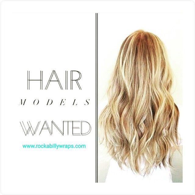 Hair Models Wanted Model Hair Hair Long Hair Styles