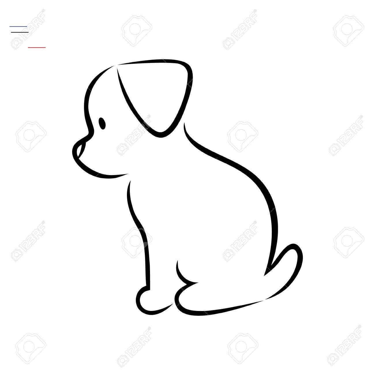 Petadoption En 2020 Perros En Caricatura Dibujos Dibujos Kawaii De Animales