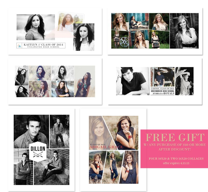 Pin On Senior Portrait Products Designs