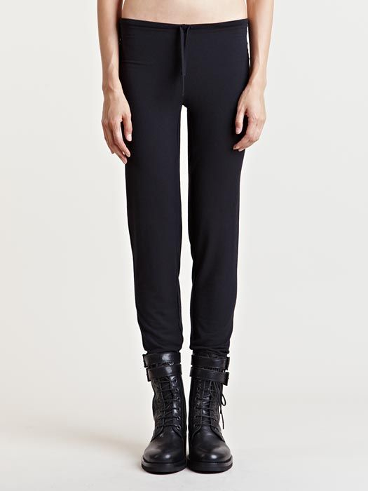 Ann Demeulemeester Women's Andes Pants