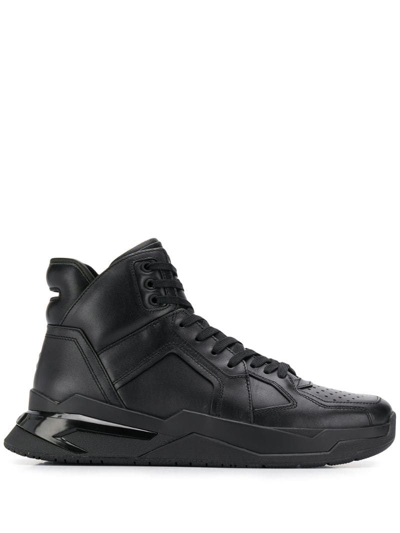 Balmain B Ball Sneakers Balmain Shoes Men Sneakers Balmain Shoes