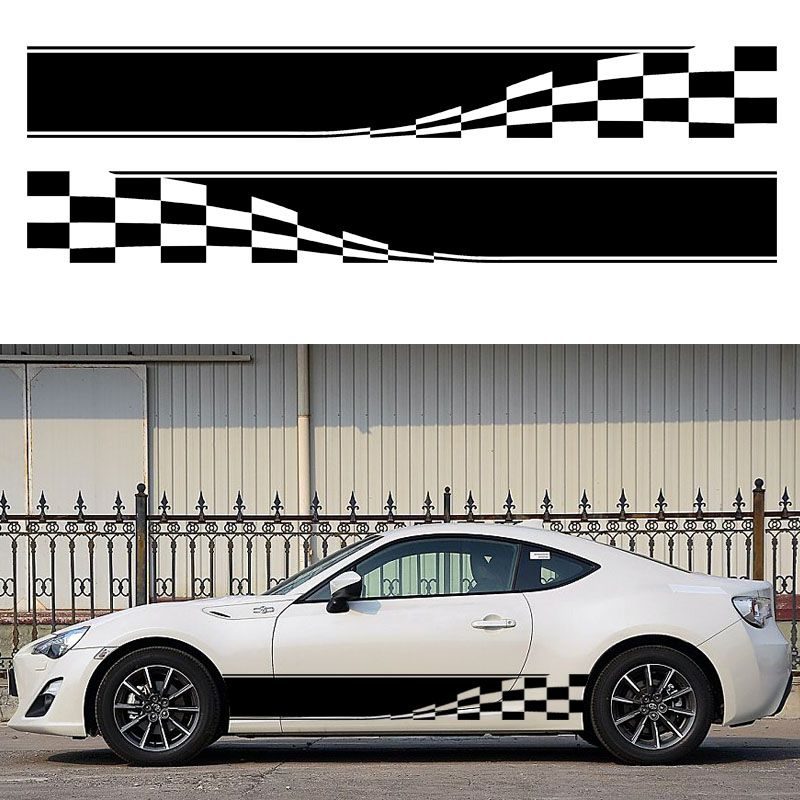 Popular Racing Stripes Stickers Buy Cheap Racing Stripes Stickers
