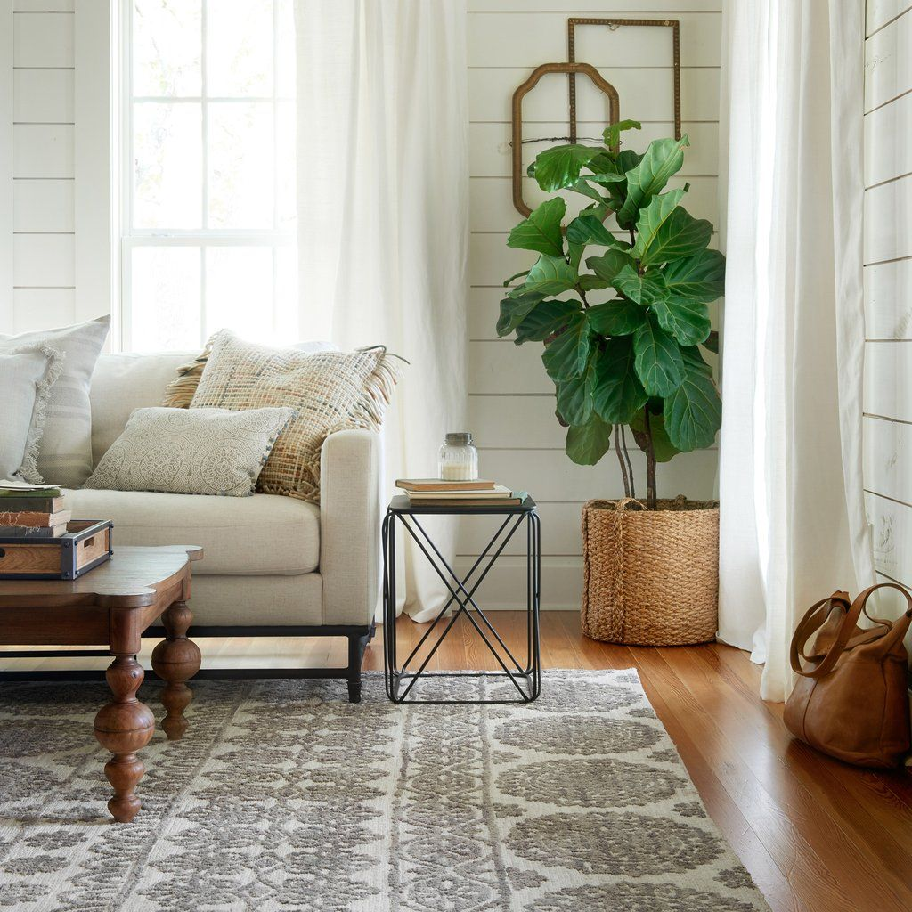 43++ Joanna gaines living room rugs info