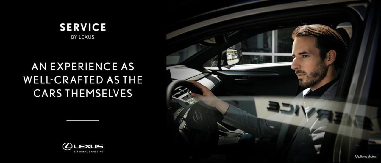 Service by Lexus Lexus, Lexus dealership, Lexus cars