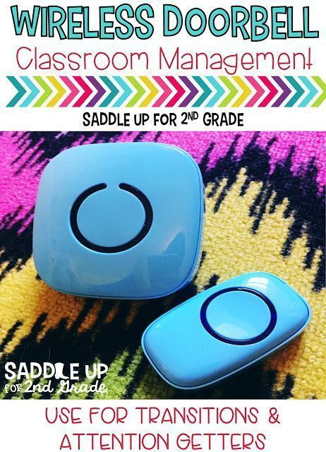 10 Whole Group Classroom Management Ideas - Saddle Up for 2nd Grade