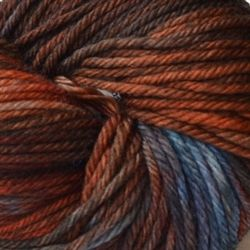 is there anything better than malabrigo rios?  new colors and i love each one.  seriously.