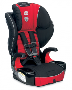 Britax Frontier 90 Vs Recaro Performance Sport Review