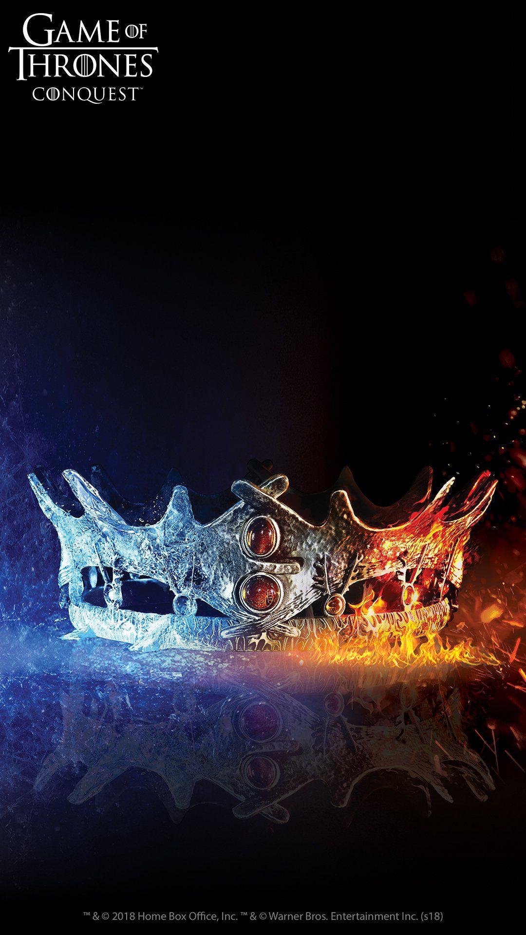 Tweets con contenido multimedia de Game of Thrones: Conquest