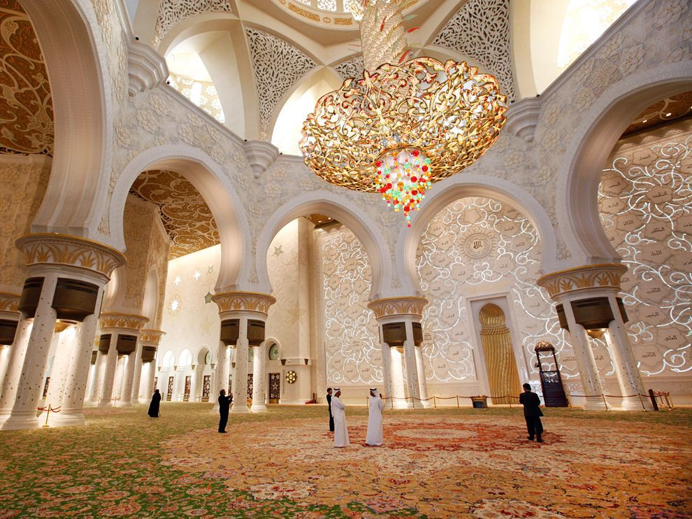 mosque | Mosque, Grand mosque, Beautiful mosques