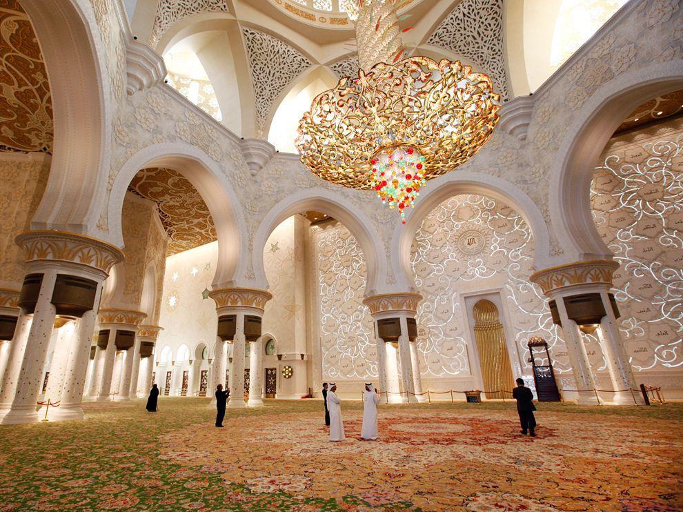 Sheikh Zayed Mosque Abu Dhabi Travel 365 Mosque Abu