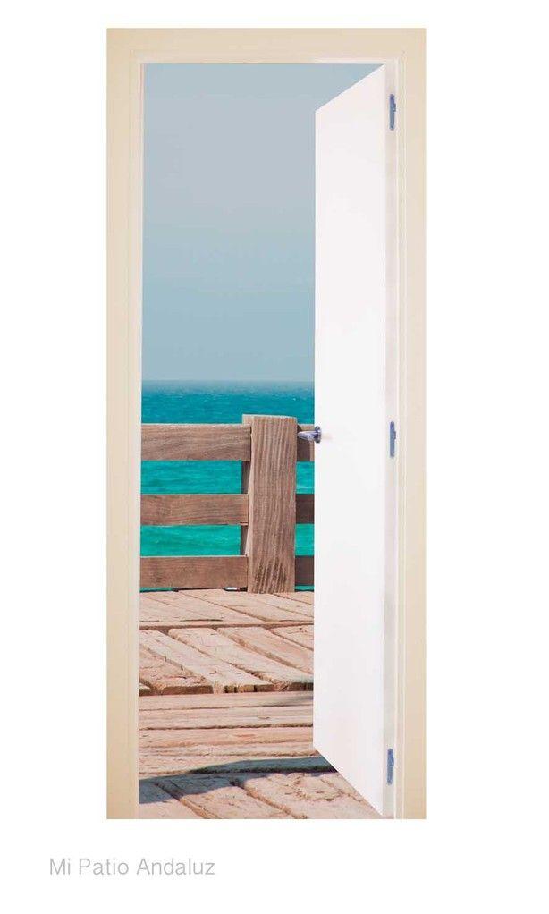 Puertas balcón. - Página web de mipatioandaluz
