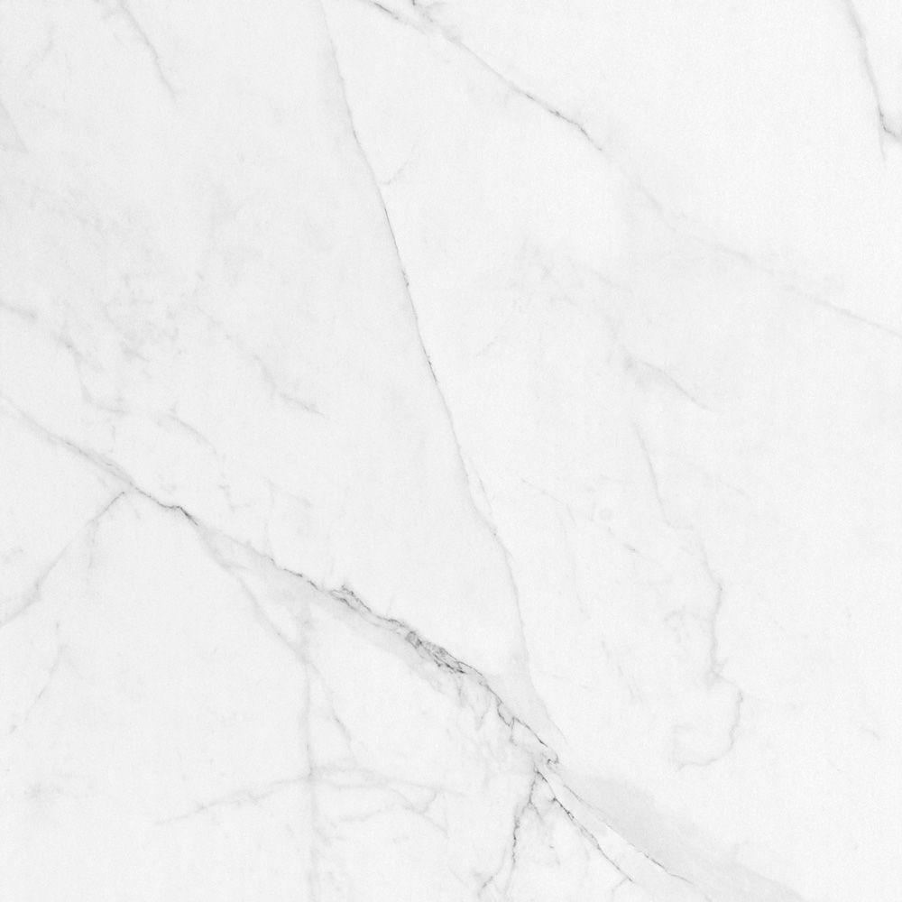 CERAMAX OPUS EXKLUSIV 01.10 SSF | Marmoroptik Bianco Statuario, Weiss,  Satiniert