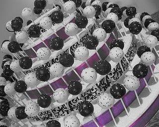 Party Trend Cake Pops Cake Pop Displays Cake Pop Holder