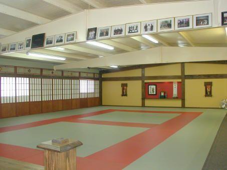 Judo Dojo Karate Dojo Dojo Design Dojo