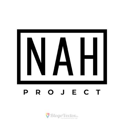 Nah Project Logo Vector Vector Logo Custom Logos Logos