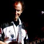 Robby Krieger Announces Solo Tour