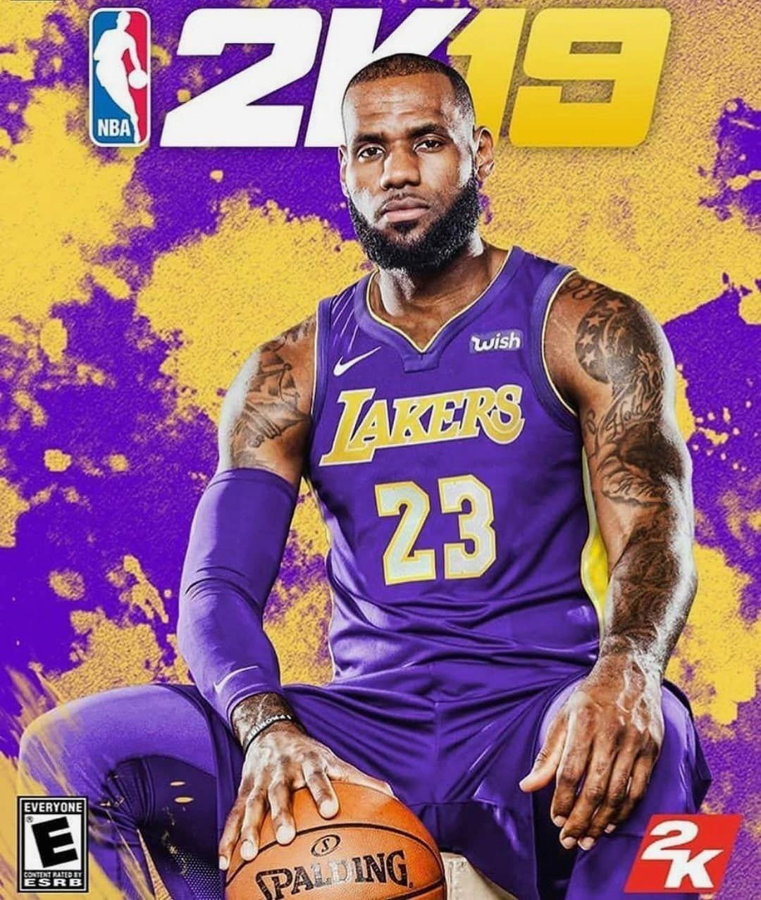 Probasketball Lebron James Lakers La Lakers Nba Lebron James