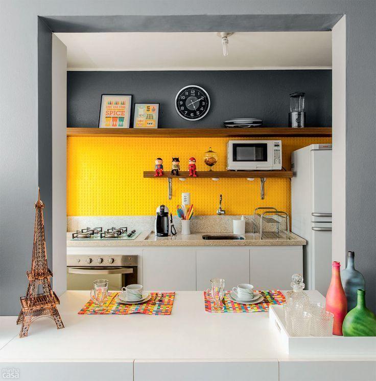 Dark Red Kitchen Accessories: Pin De Ana Ris Em Decor Viva As Cores