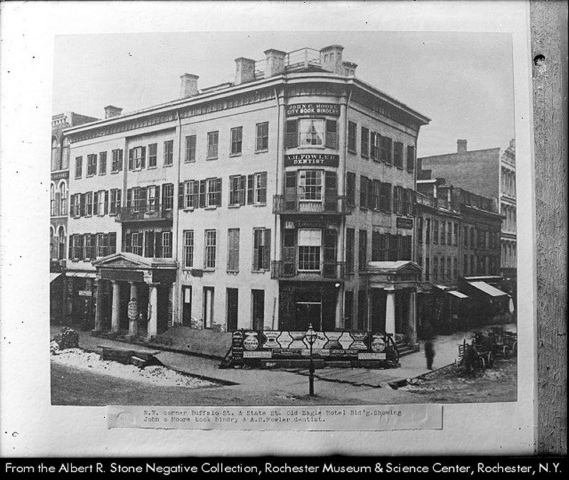 Images Of Hotels In The 1850 S The Following Illustration Of The