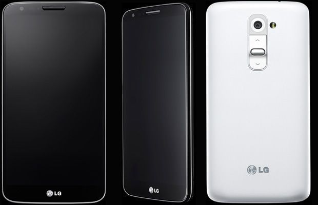 An LG executive in Canada said that the G2 will be receiving the KitKat update in March next year, that's almost 4 months from now.