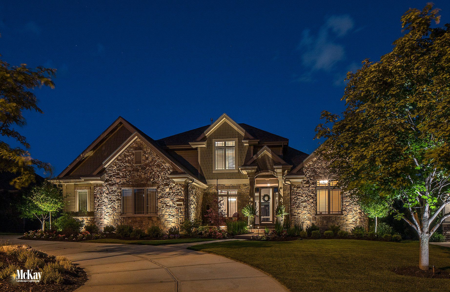 Protect Your Home With Exterior Lighting
