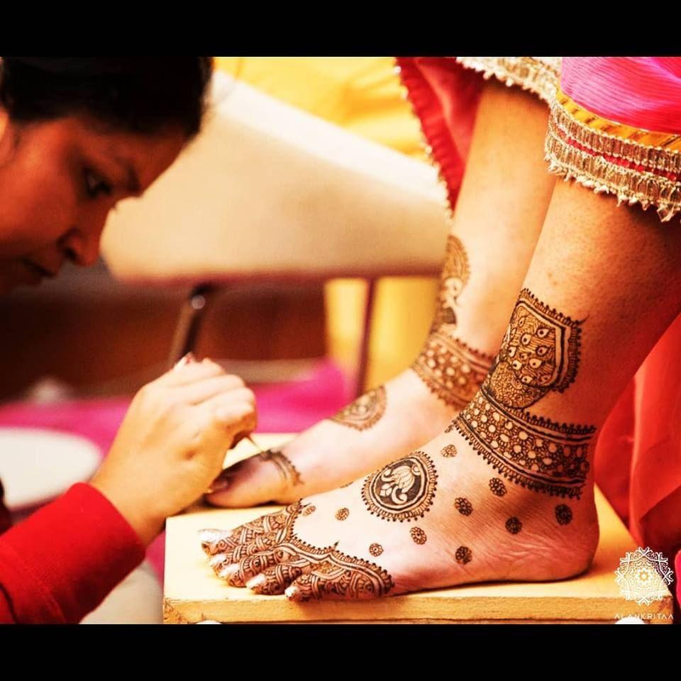 Best Mehendi Artist Near You Mehendi Designs Legs Mehndi Design Bridal Mehendi Designs