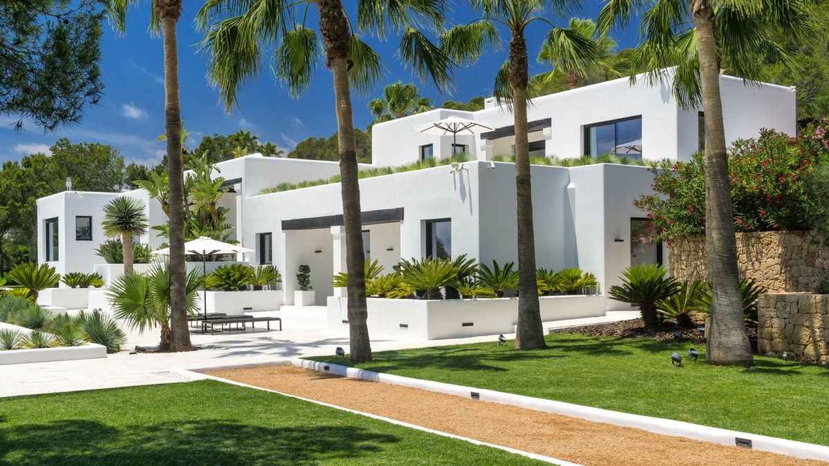 Villa Hadasa Ibiza | Le Collectionist