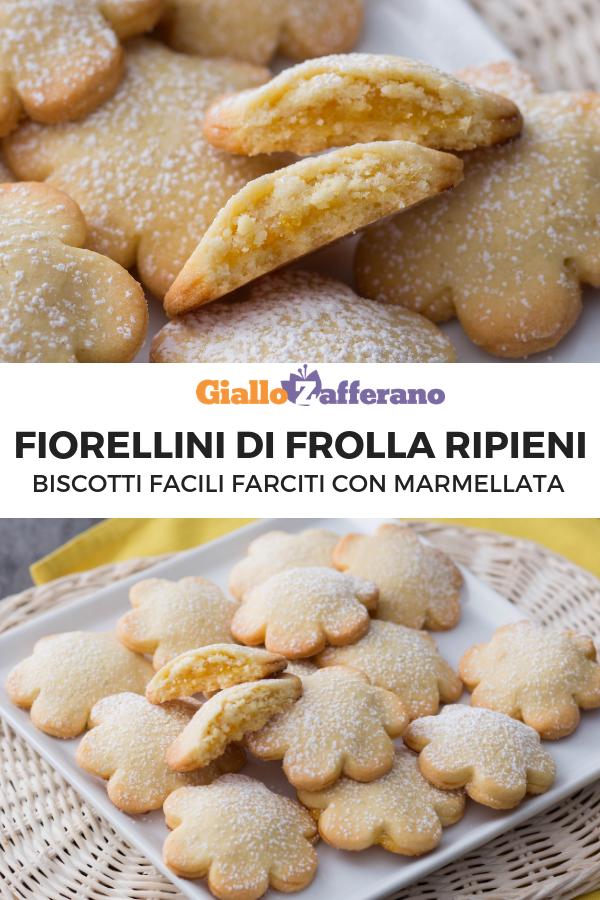 dbe35fe2d67b022644dfe3844d713837 - Ricette Biscotti Facili
