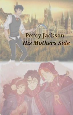 Percy Jackson - His Mother's Side - I Feel Weak And Pathetic