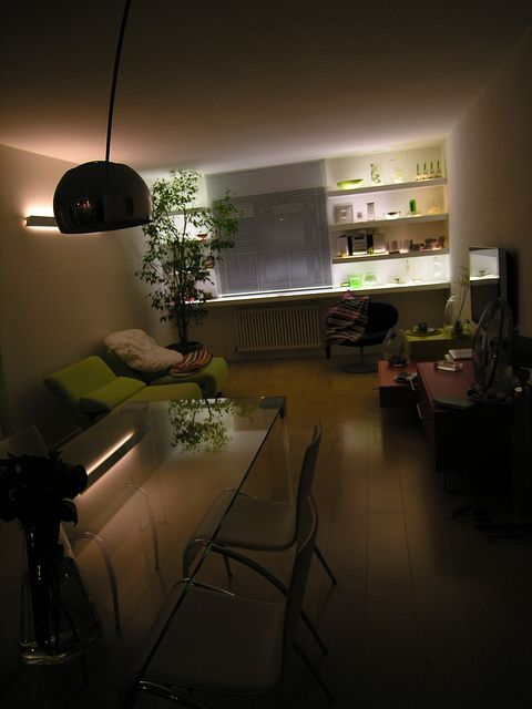 Home TomCar092 / By LauroGhedini Design / via Flickr.