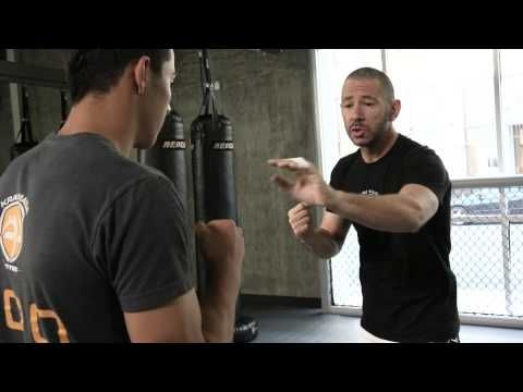 How To Do The Best Defense Against A Punch In Krav Maga And Mma Krav Maga Krav Maga Self Defense Learn Krav Maga