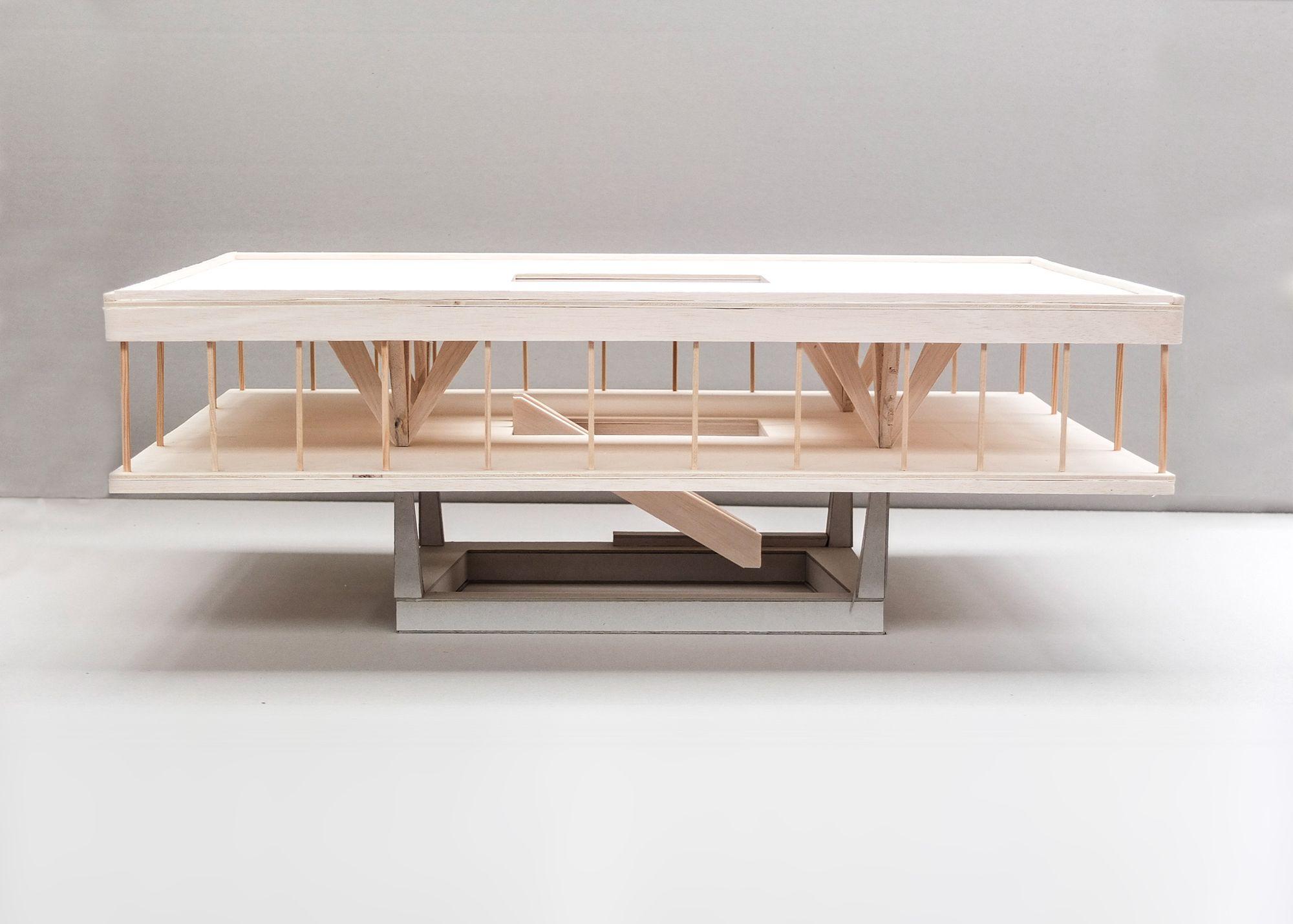architekturmodell modell pinterest architekturmodell