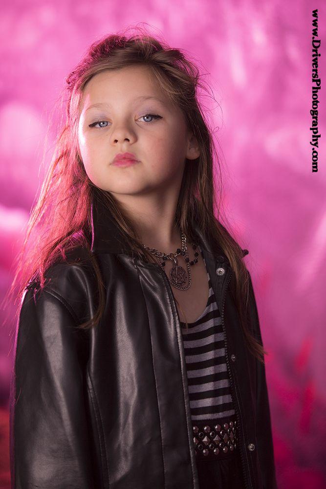 Secret Star Sessions Child Stars / Star-Session - Lina