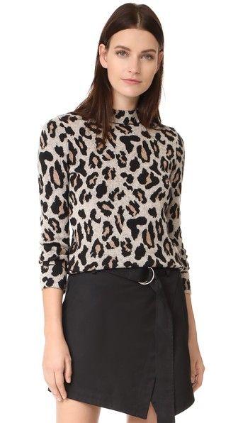 DEMYLEE Scarlett Sweater. #demylee #cloth #dress #top #shirt #sweater #skirt #beachwear #activewear