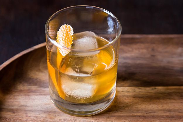 The Proper Way To Make An Old Fashioned Cocktail The Proper Way To Make An Old Fashioned Cocktail Fashion how to make an old fashioned